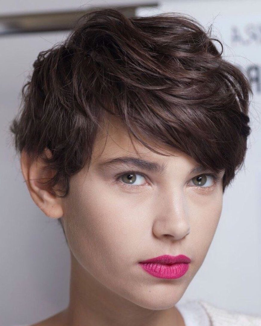 A Garcon Haircut: How Your Haircut Can Make You Look Shy and Weird