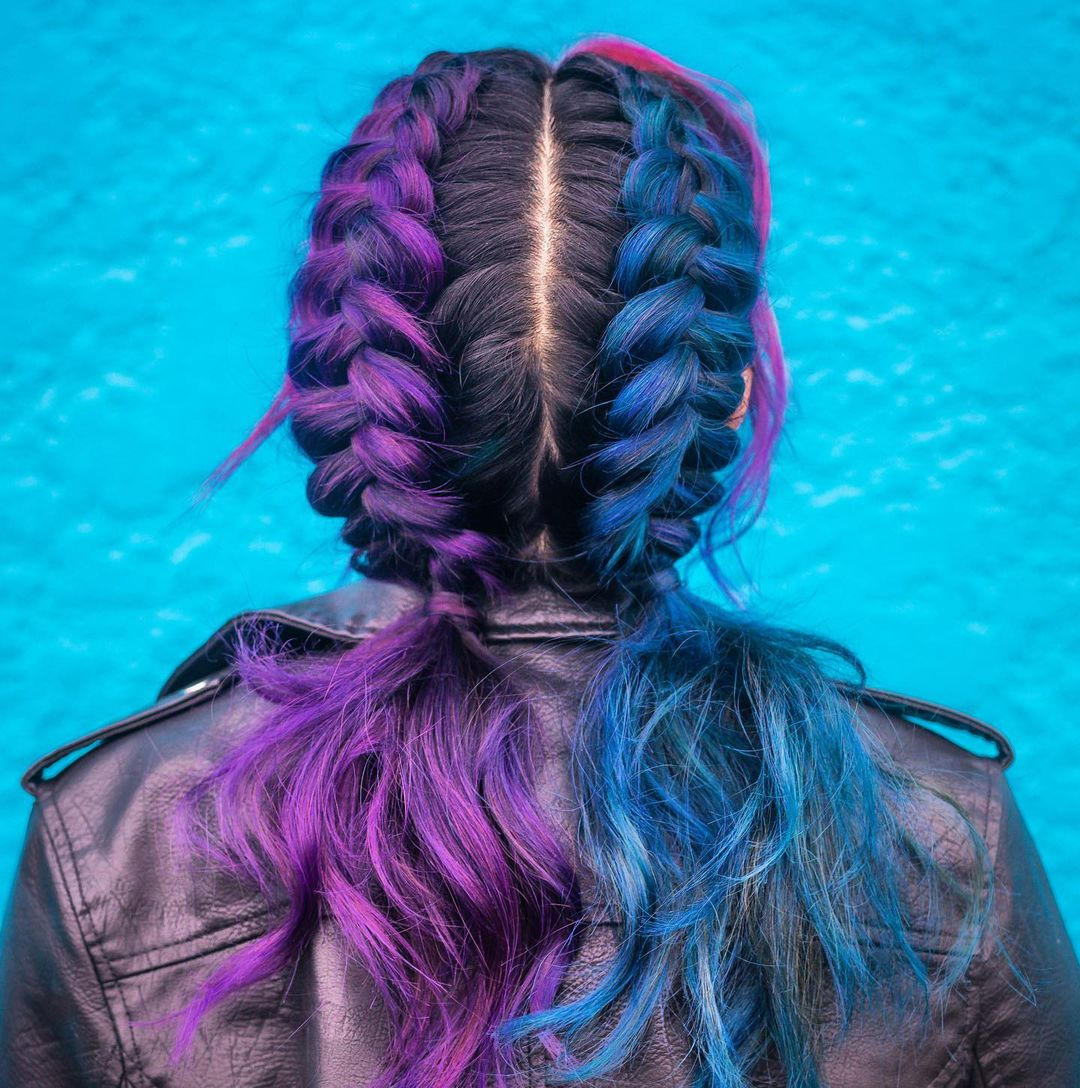 7 ideas for birthday hairstyles
